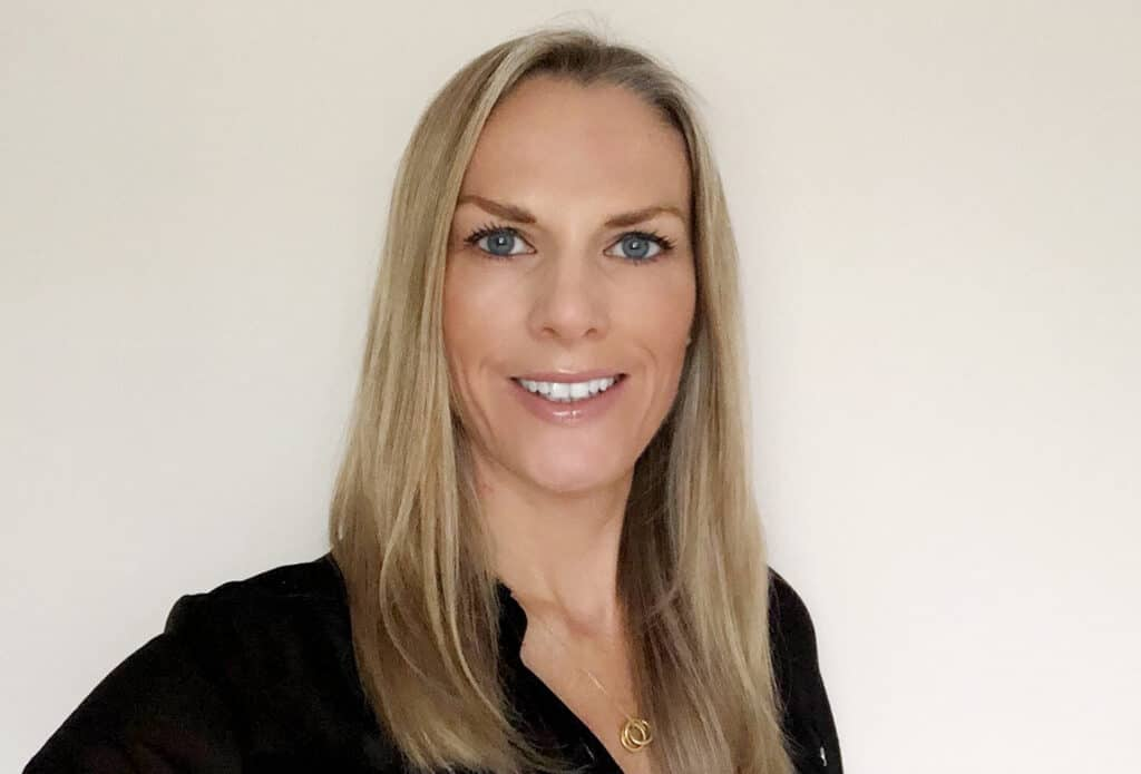 lydia Pearson Marketing Executive Redwood Search